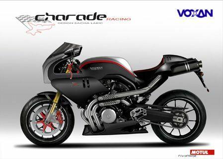 Charade Racing