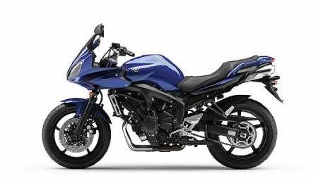 Yamaha FZ6 Fazer S2 2007