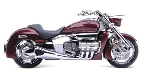 Honda Valkyrie Rune NRX1800