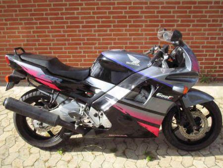 Honda CBR 600 1992
