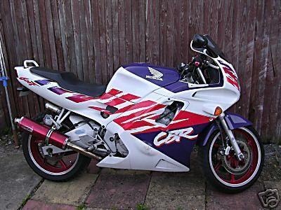 Honda CBR 600 1994