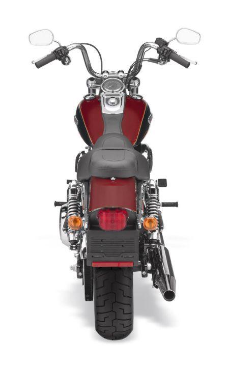 Harley Davidson FXDWG Dyna Wide Glide