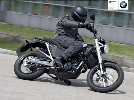 BMW G 650 XCountry