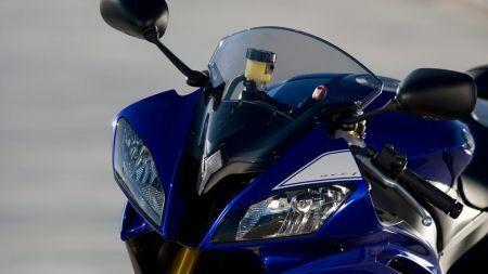 Yamaha YZF-R6 2008