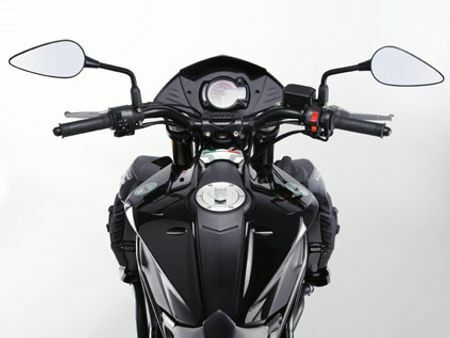 Benelli TnT 899