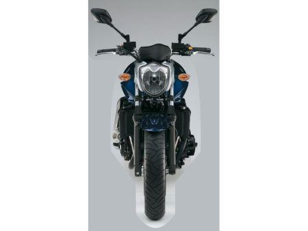 Suzuki Bandit 650 2009
