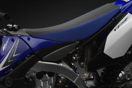 2010 Yamaha YZ 450 F