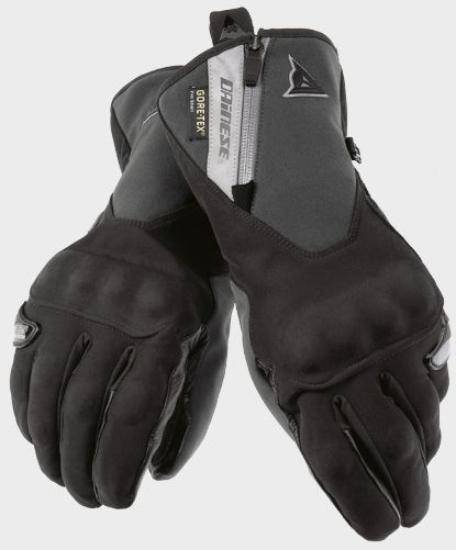 Guantes Dainese Jerico-R Gore-Tex