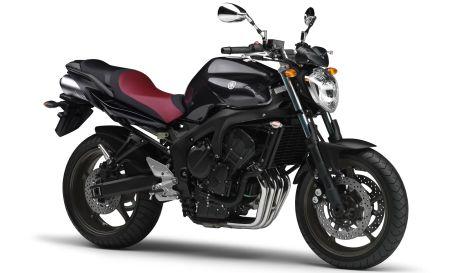 Historia de la Yamaha Fazer FZ6N Fazer/S2 2009
