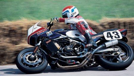 Honda 1983 VF750F