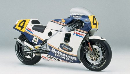 Honda 1985 NSR500