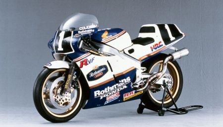 Honda 1985 RVF750