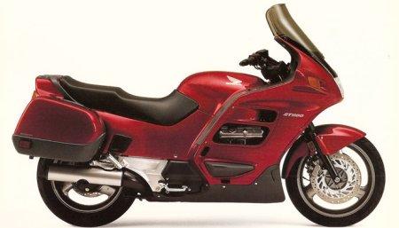 Honda 1990 ST1100
