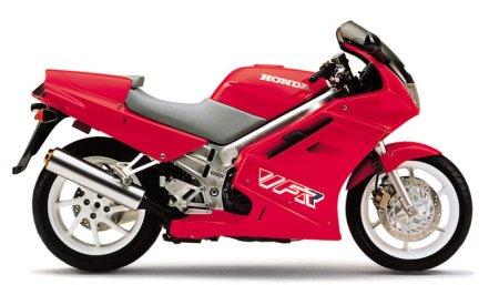 Honda 1990 VFR750F