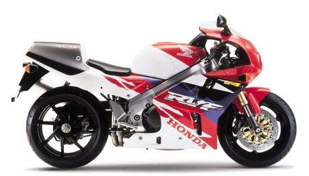 Honda 1994 RC45