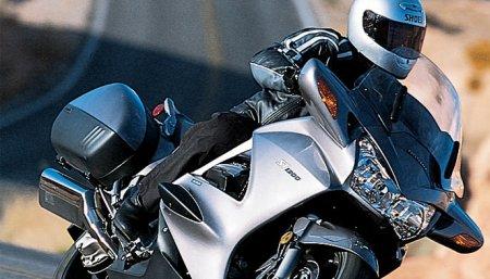 Honda 2003 ST1300