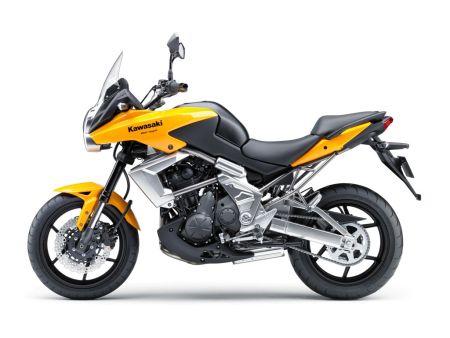 2010 Kawasaki Versys 650