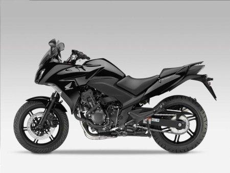 2010 Honda CBF 1000