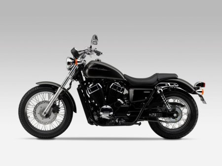 2010 Honda Shadow VT 750 RS