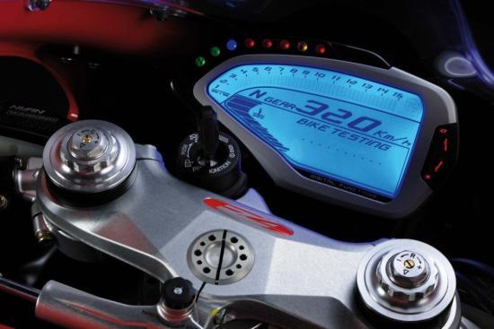2010 MV Augusta F4 1000R: mamma mia!!!