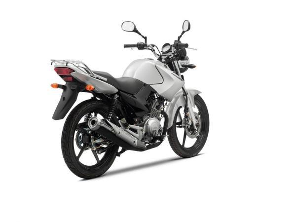 2010 Yamaha YBR 125: así funciona la economía
