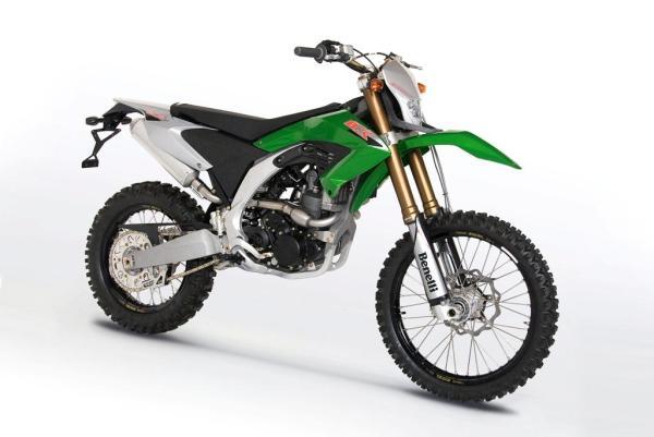 Benelli BX 505 Enduro