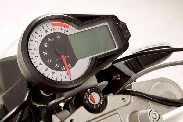 MotorHispania MH7 125cc
