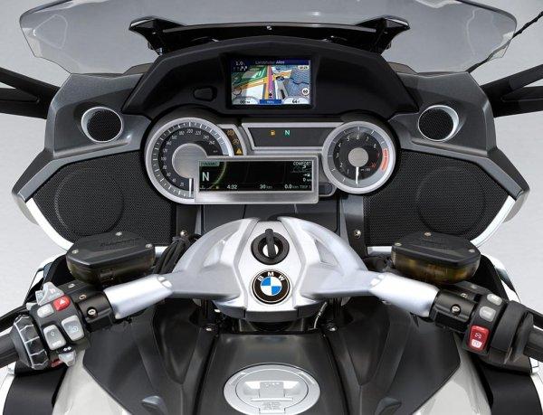2011 BMW K 1600 GTL: super gran turismo