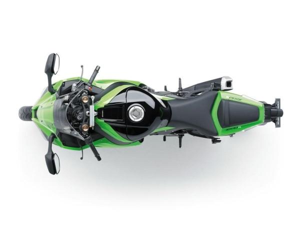 2011 Kawasaki Ninja ZX-10R