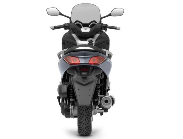 2011 Yamaha X-MAX 250 ABS