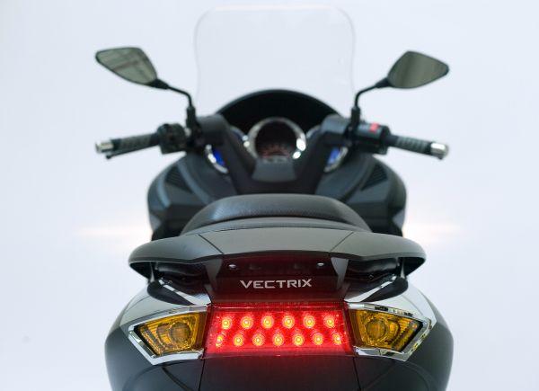 VECTRIX VX-1 socooter electrico motoblogster