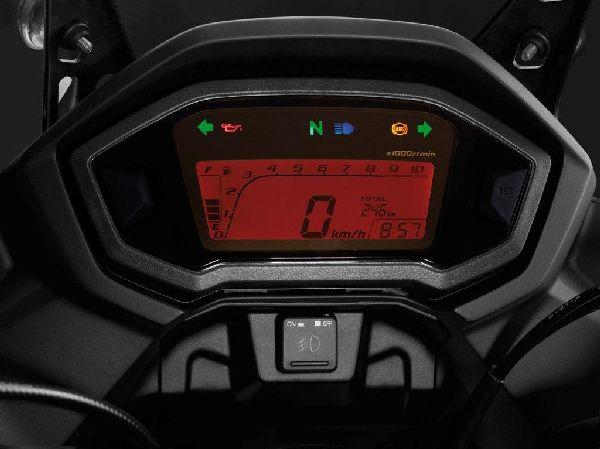 2013 Honda CB500X: te lo pone fácil