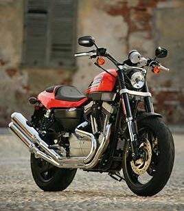 Harley Davisdon XR 1200