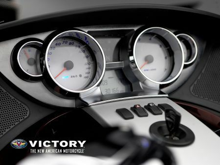 Victory Vision Street