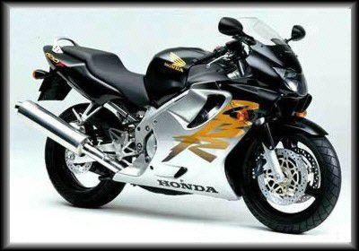 Honda CBR 600 1999