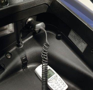 Piaggio X9 Evolution 500 ABS