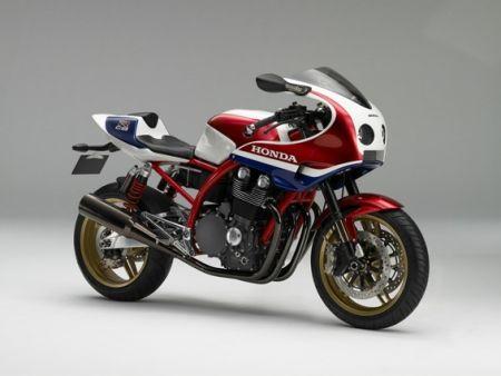 Honda CB 1100 Bol d'Or