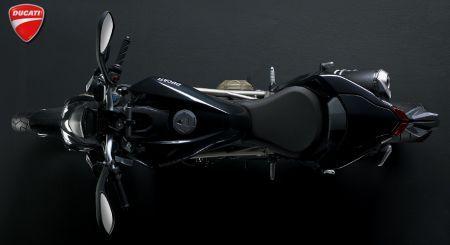Ducati Streetfighter 2009