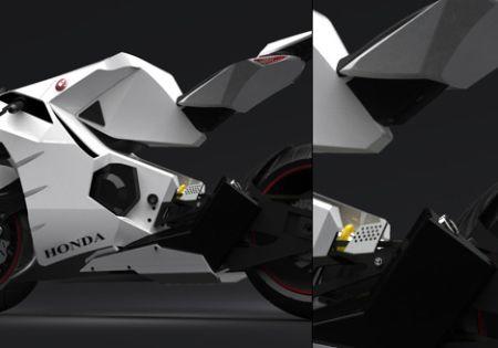 2015 Honda CB750