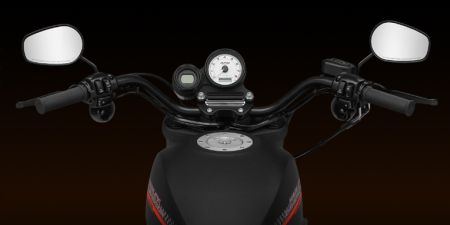 Harley Davidson Sportster XR 1200X 2010