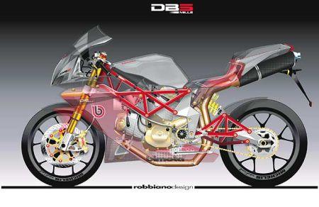Bimota DB5S