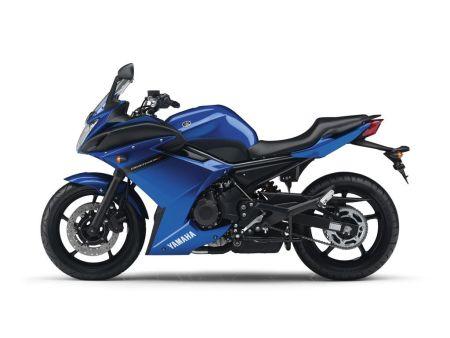 2010 Yamaha XJ6 Diversion F