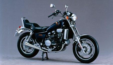 Honda 1982 V45 Magna
