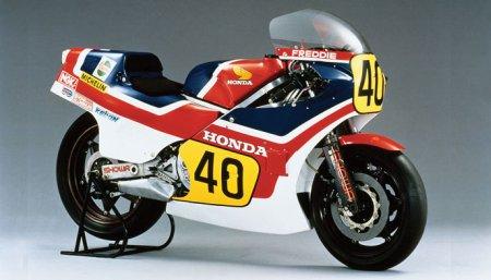 Honda 1982 NS500