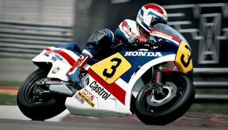 Honda 1983 NS500