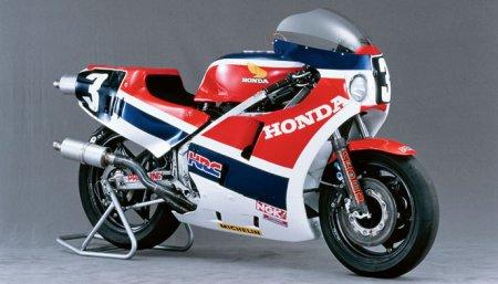 Honda 1983 RS850