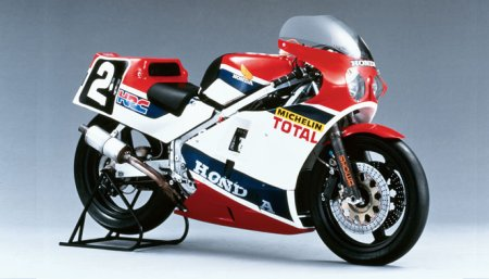 Honda 1984 RS750R