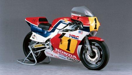 Honda 1984 NSR500