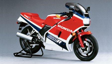 Honda 1985 VF1000F