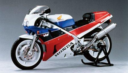 Honda 1988 VFR750R/RC30